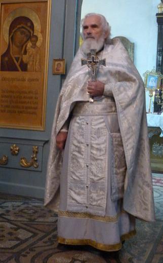 о.Иоанн Кравченко