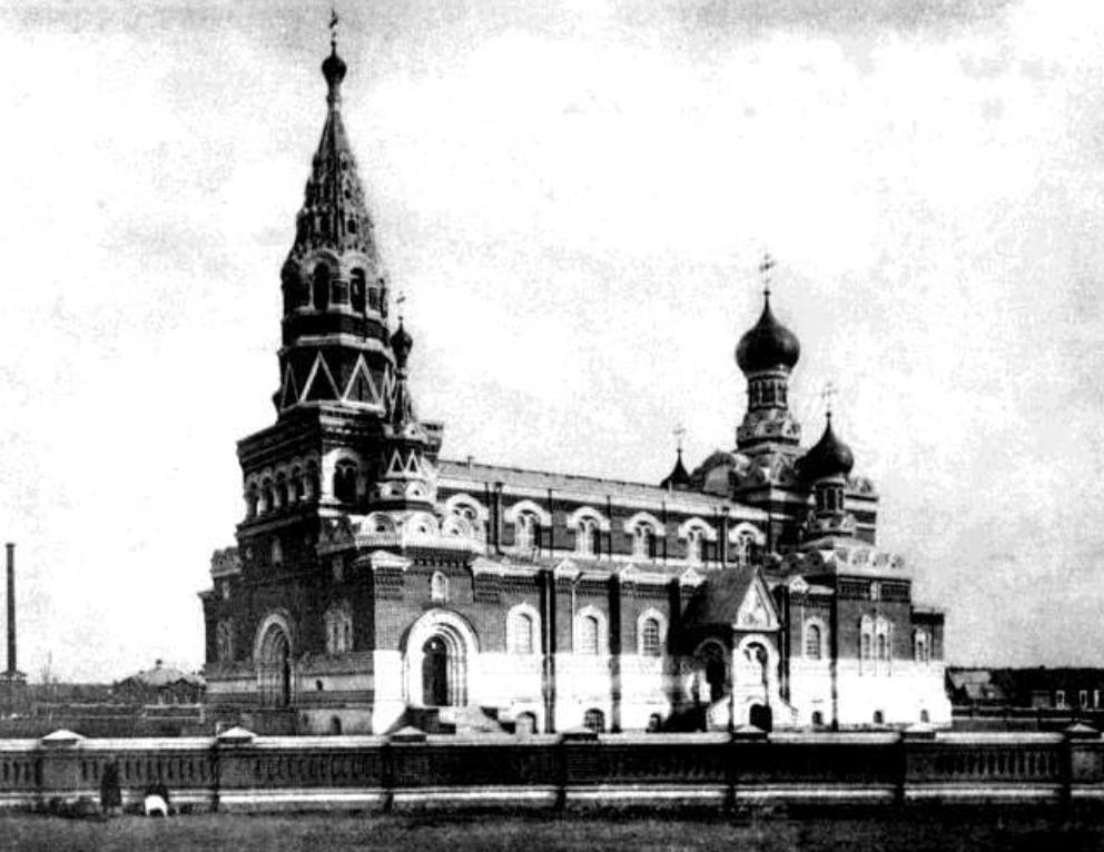 georgievskij-sobor-nachalo-xx-veka-1