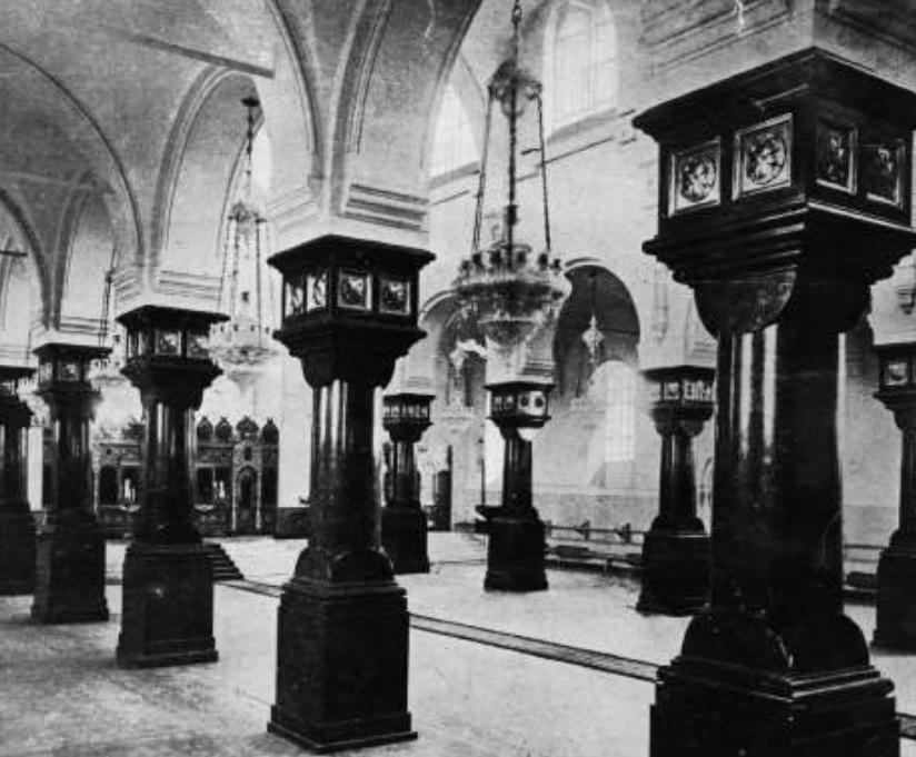 georgievskij-sobor-nachalo-xx-veka-2