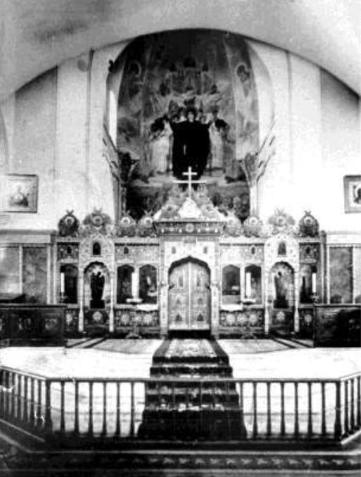altar-georgievskogo-sobora-nachalo-xx-veka